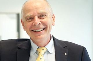 Prof. Dr. med. Michael Menger
