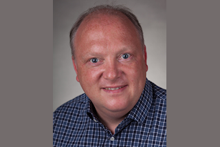 Prof. Dr. rer. nat. Martin van der Laan