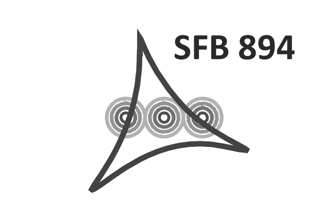 Start of the third funding period of the SFB 894