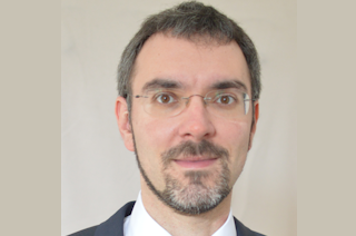 Welcome to Jun.-Prof. Dr. Marcel Lauterbach as new COMM member