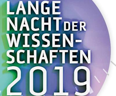 Science Night 2019 (LNW 2019)