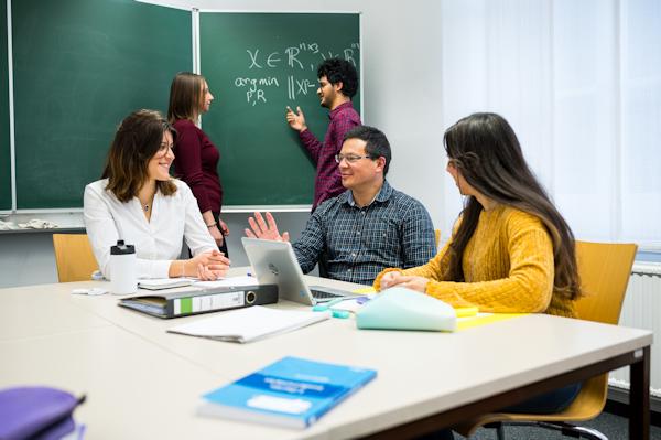 GradUS workshops in summer term 2020