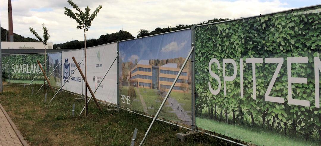 PZMS new building progresses