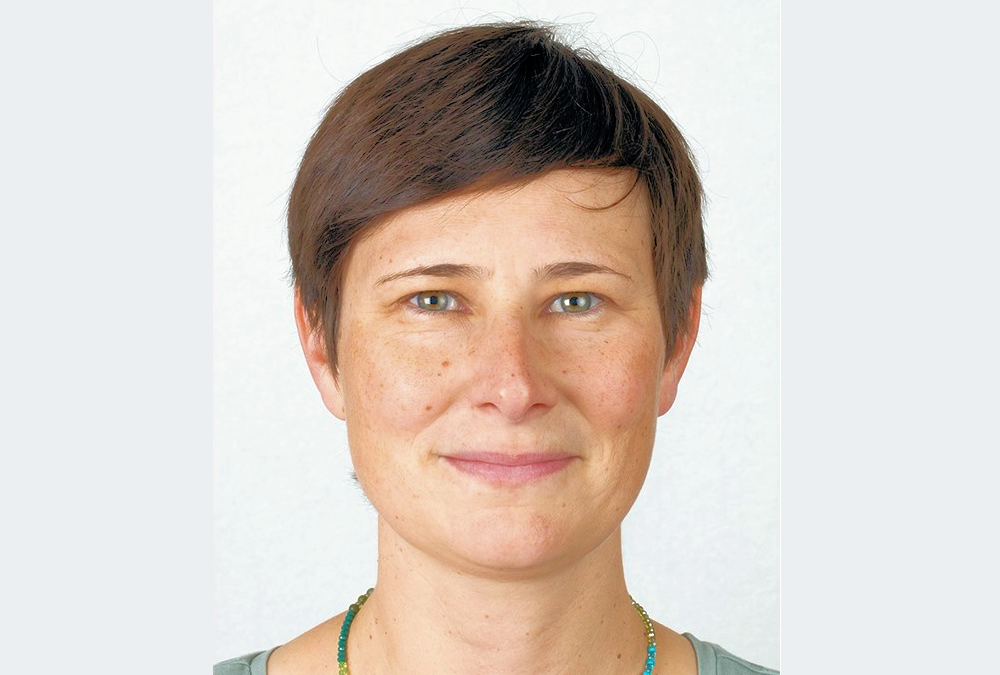 Welcome to Jun.-Prof. Julia Schiemann as new COMM-member